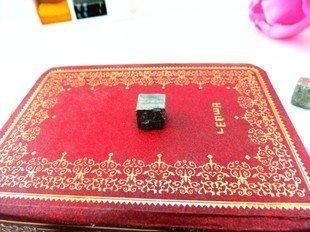礦石原石 愚人黃金礦 硫鐵礦 黃銅礦擺件能量石標本教具礦物特價15顆