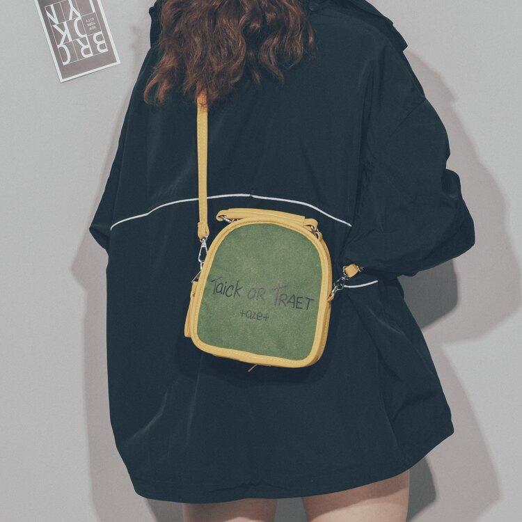 後背包 小包包斜背包韓版ins超火迷你後背包女時尚百搭背包