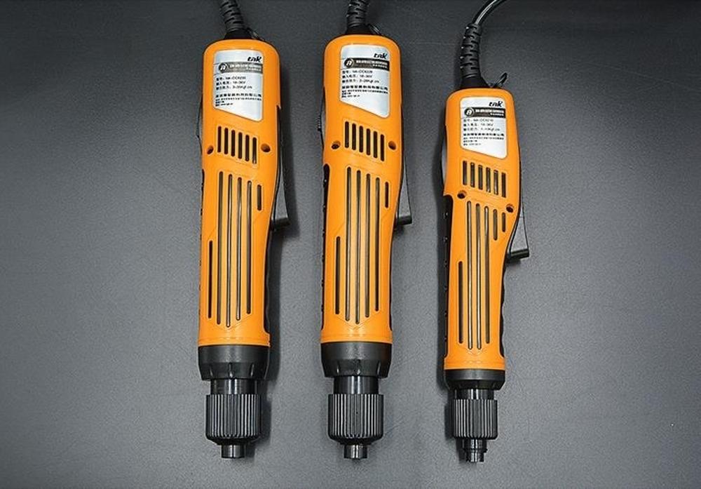 電轉 電批電動螺絲刀電動起子改錐鏍絲刀電動螺絲批套裝工業電動螺絲機DF維多原創 免運