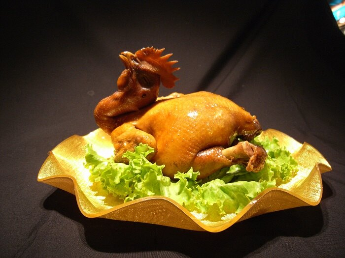 香燜烤雞 1500g