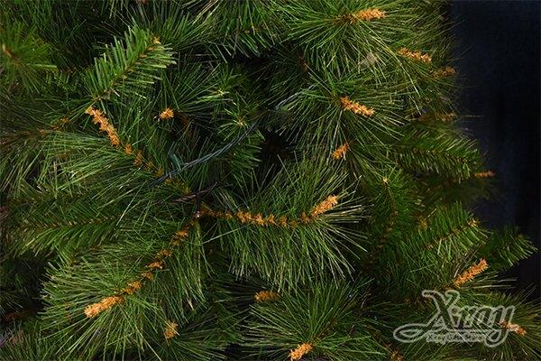 6尺加密新混和樹,圓頭樹/松針樹/聖誕樹/聖誕佈置/聖誕節/會場佈置/聖誕材料/聖誕燈,X射線【X090004A】