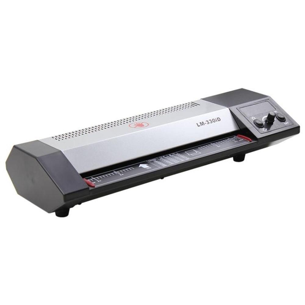 過膠機 LM330ID過塑機A3/A4塑封機照片覆膜機相片過膠機壓膜機塑封膜熱塑  領券下定更優惠