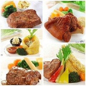 【TASTY西堤 - 信用卡下單專用】牛排套餐 - 全省通用券