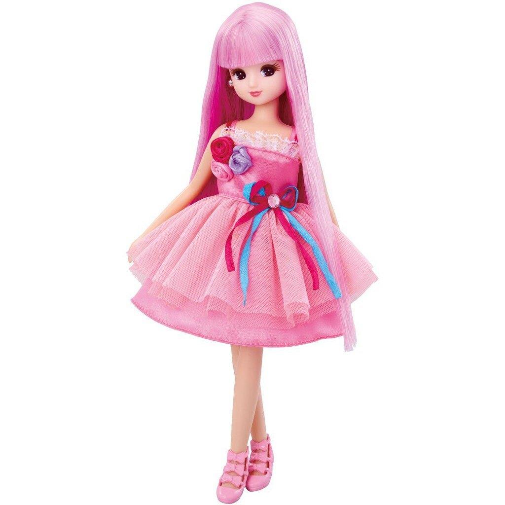 【預購】日本進口特価!莉卡 娃娃 魔法變髮 莉卡 娃娃【星野日本玩具】