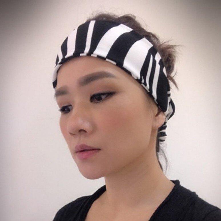 歐美韓國髮帶 3DCHW95YB-05 現貨【YANYAN 顏妍時尚】