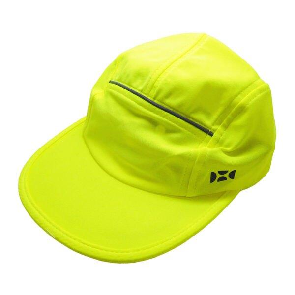 【HOII】后益SUNSOUL 兒童高爾夫運動帽 UPF50+