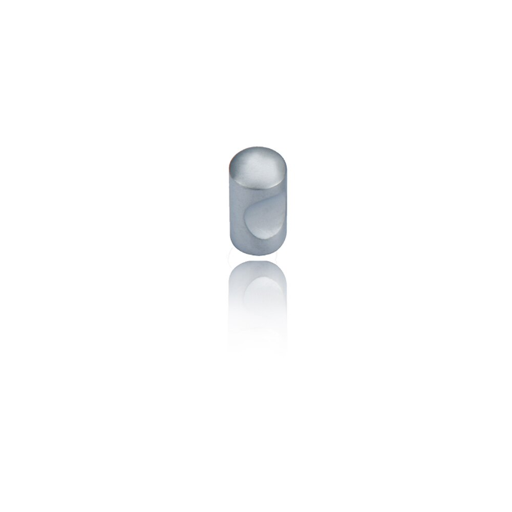 ZS003-15-霧鉻色 櫥櫃抽屜把手取手五金手把