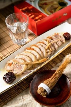 家常小菜 年菜 醉雞捲 淨重 : 250公克3%(固形量190公克3%)