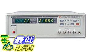 [玉山最低網] TH2811C 常規型 LCR 數位電橋電感電容電阻測量儀器