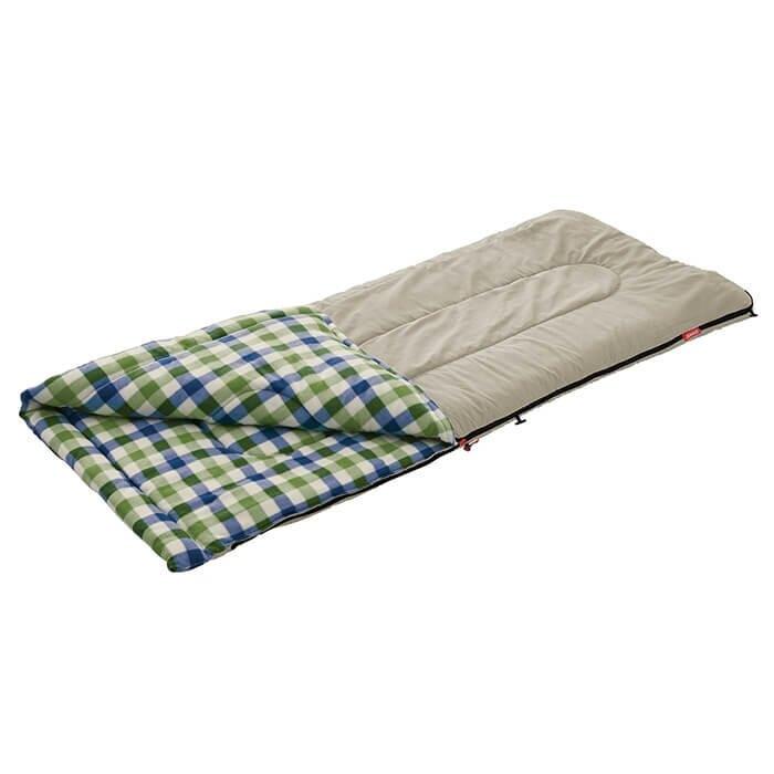 Coleman 33803 沙漠石 EZ刷毛睡袋