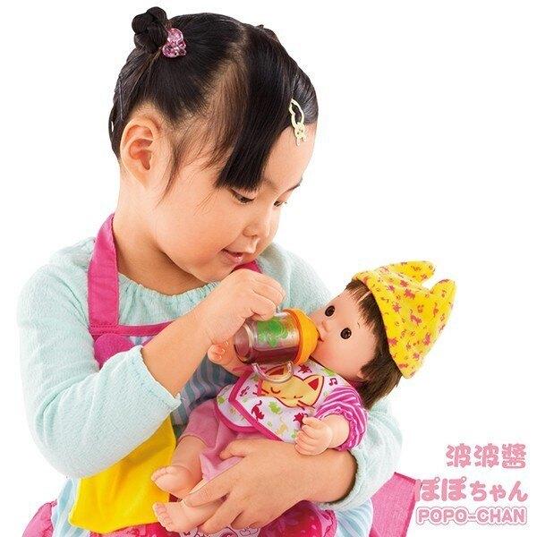 【淘氣寶寶*任兩件95折】日本 POPO-CHAN 配件 小媽媽趣味學習組合