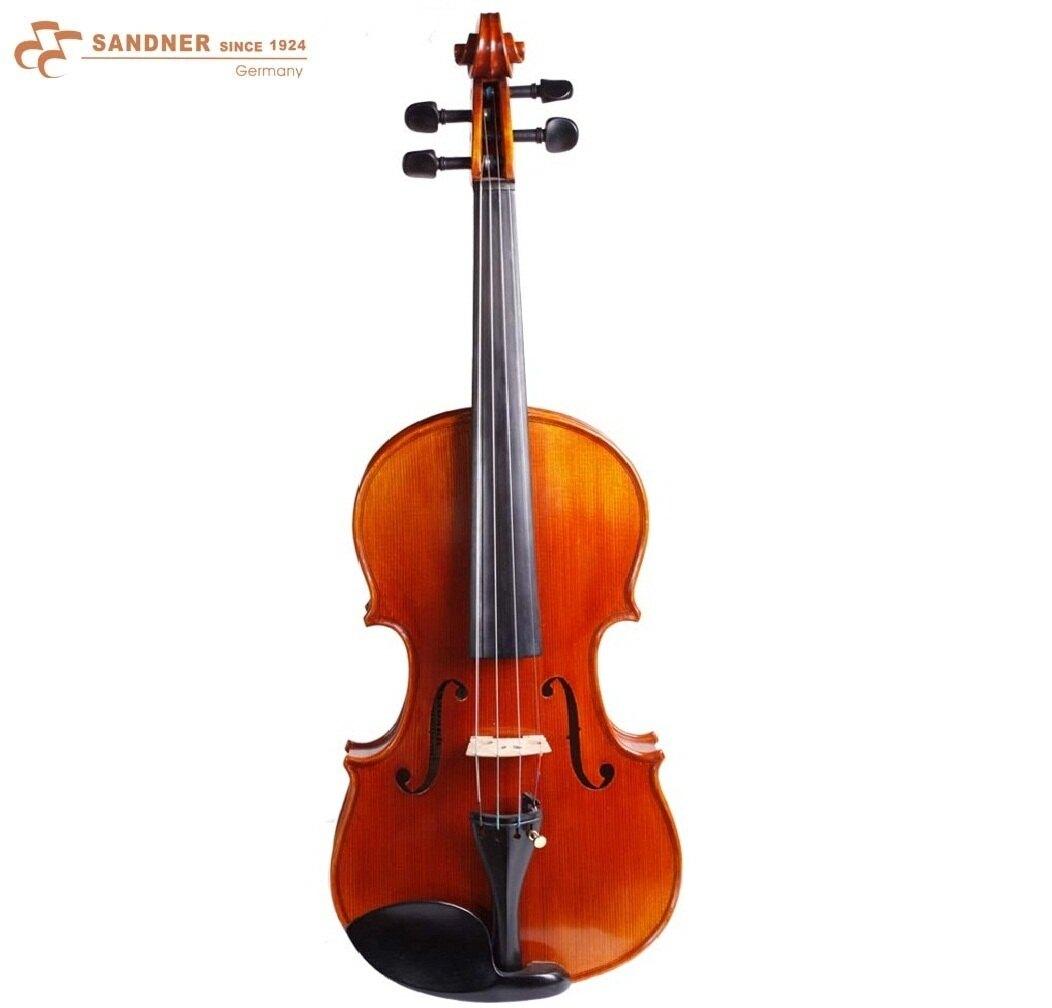 德國法蘭山德小提琴 TV-24【傑士巴哈音樂生活館】