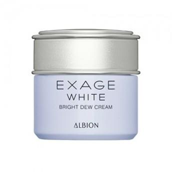 アルビオン エクサージュホワイト ブライトデュウ クリーム 30g EXAGE WHITE 美白