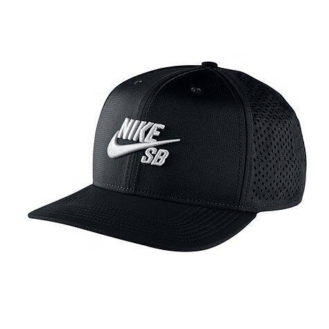【H.Y SPORT】NIKE SB PERFORMANCE 運動帽 629243-010 網帽 老帽 棒球帽 正版