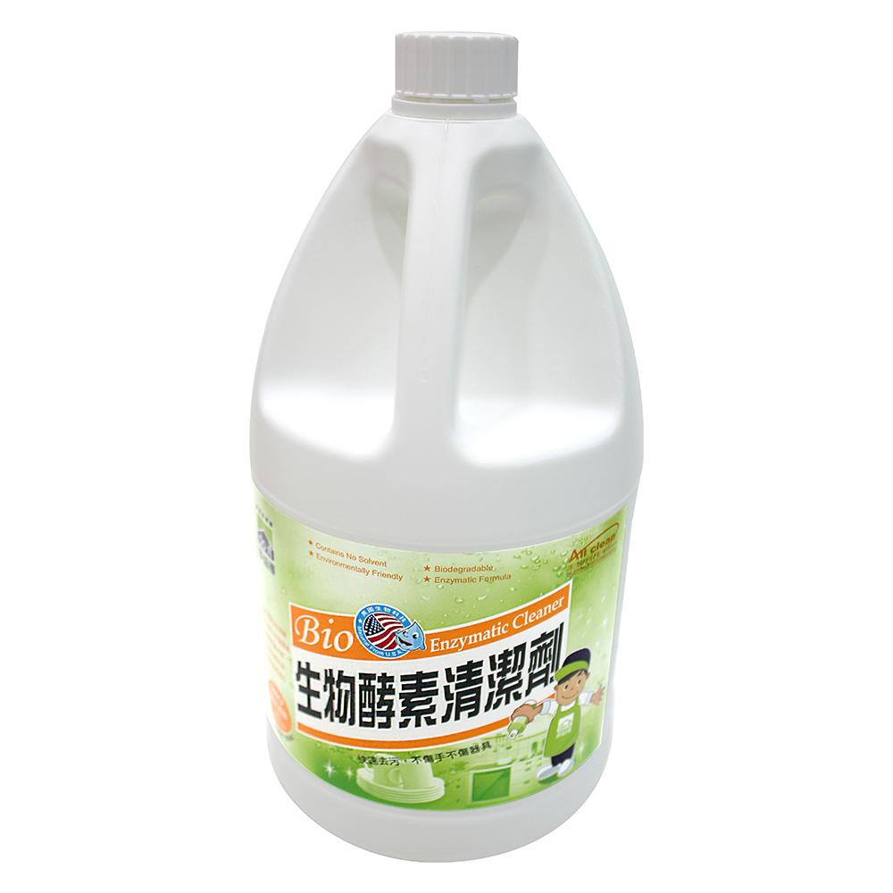 【多益得】生物酵素清潔劑3785ml 去除汙垢的好幫手CA017