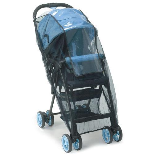 日貨 Smart Start 嬰兒推車專用防蚊蚊帳 防蟲罩 推車配件*夏日微風*