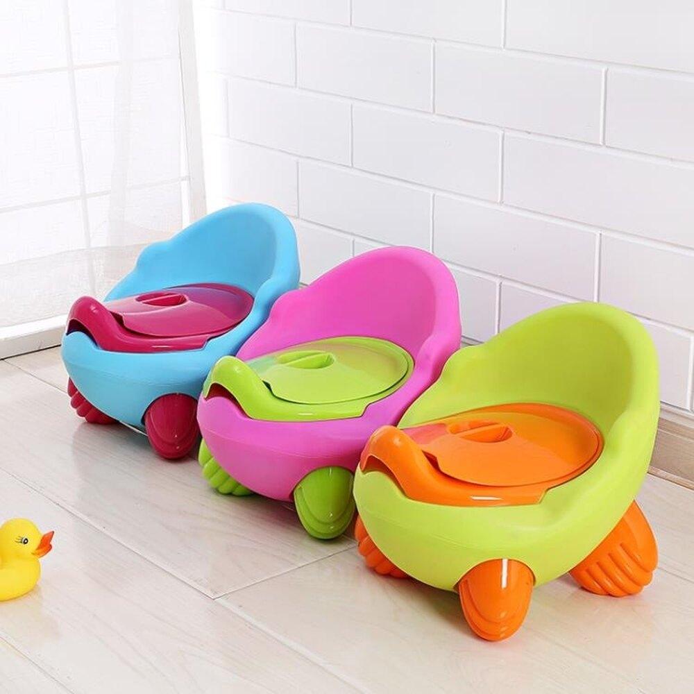 兒童坐便器女寶寶小馬桶男童馬桶圈蓋女孩1 3 6歲男孩子幼兒廁所     全館八五折