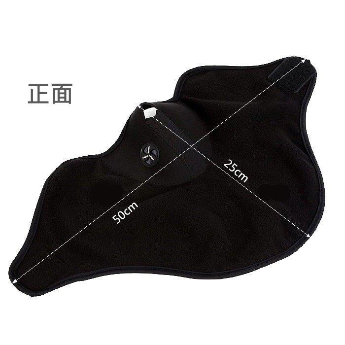 防風面罩 防護面罩 防寒面罩 保暖面罩 抓絨面罩 機車面罩 自行車口罩【DP320】◎123便利屋◎