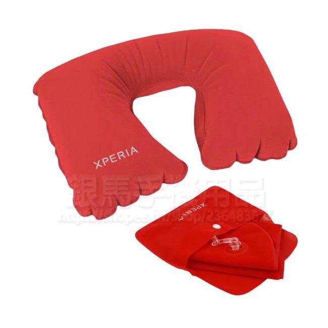 Sony Xpeira 時尚旅行套組/原廠實用禮包/護照夾+行李吊牌+充氣頸枕-ZW