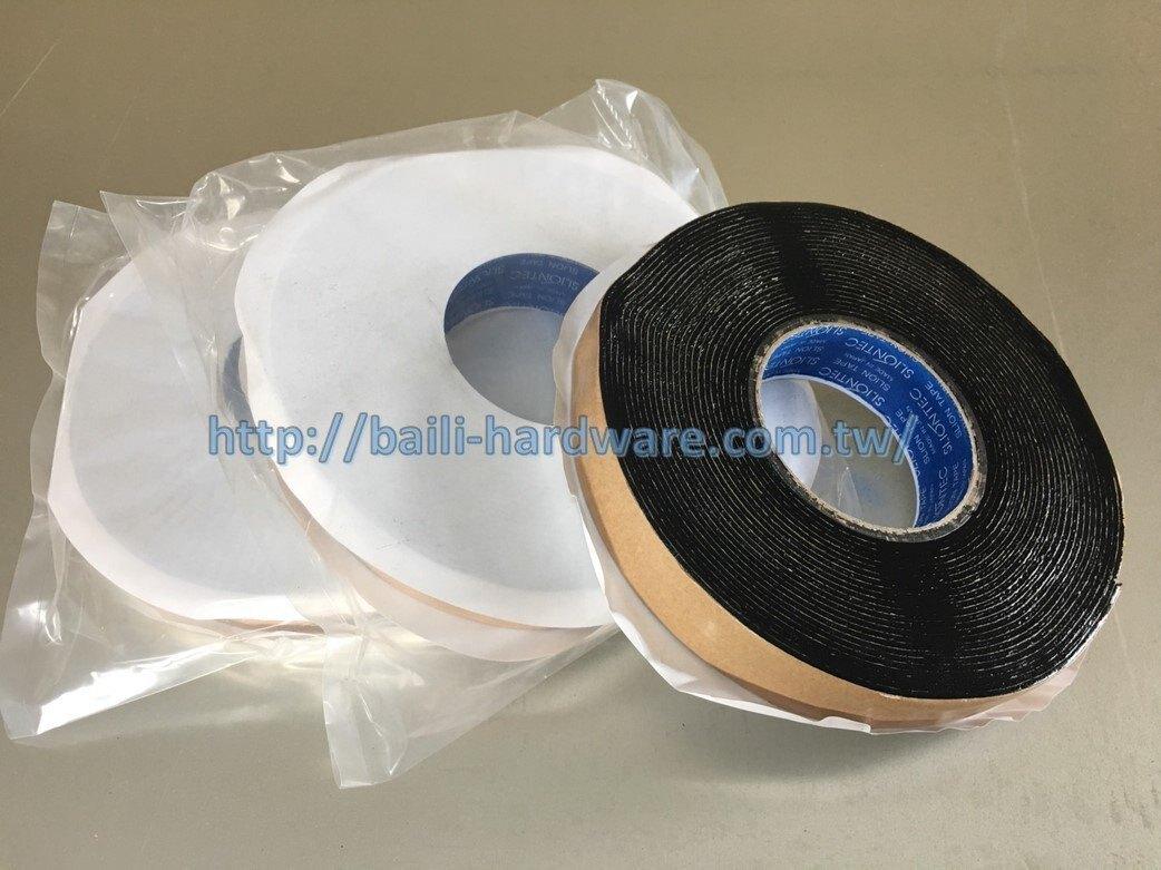 PC耐力板專用 日本原裝防水雙面膠 30*2mm*10M 黑膠 丁基膠帶 塑鋁板 採光罩 烤漆板 PC角浪板
