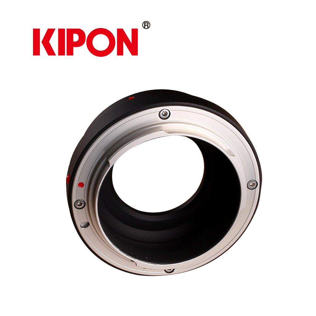 Kipon轉接環專賣店:PRAKTICA-EOS R(CANON EOS R,PRAKTICA 柏卡,EFR,佳能,EOS RP)
