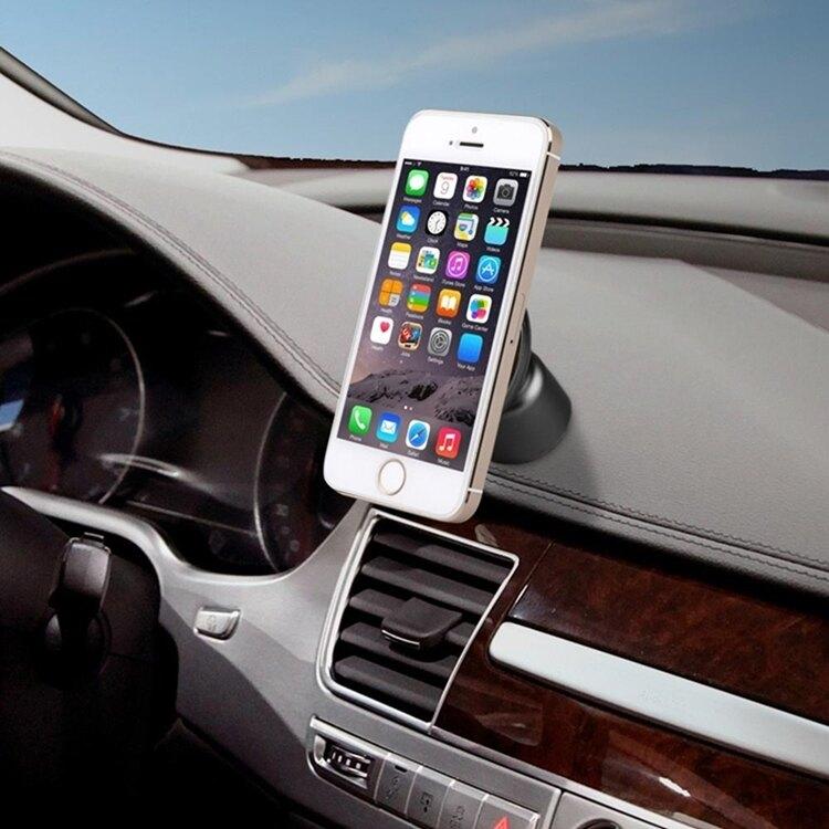 【Jeway】車用無線充電座