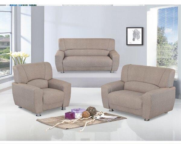沙發【YUDA】雷射透氣 易清潔 耐抓皮 雙人沙發 皮沙發 K9F 26-3