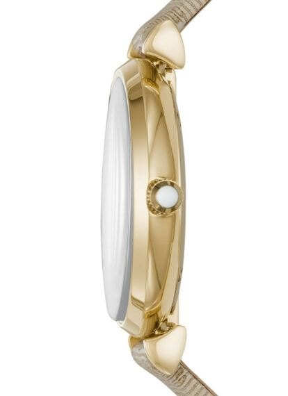 Emporio Armani Gianni T-Bar典雅時尚腕錶 AR11127 32mm
