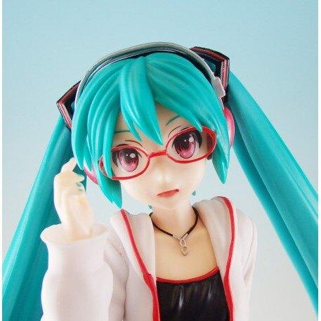 【預購】日本代購日版 初音未來 初音 MIKU 正版公仔 SPM 初音 自然ver【星野日本玩具】