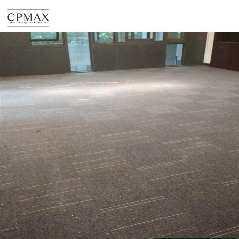 CPMAX 方塊地毯 條紋地毯拉長空間感 家居地毯 遊戲毯 地毯 地墊 條紋 地毯地墊 方形地墊 【H34】