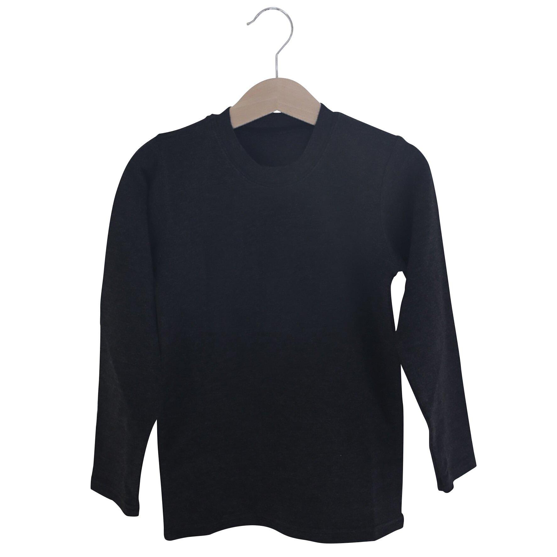 【新包裝】台灣 米諾娃 MINERVA 暖冬系列-保暖發熱衣(0~6)(4色)