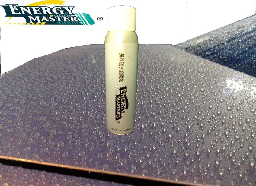 長效型速乾噴霧式疏水撥雨劑  鈑金 玻璃皆可上膜 (期效長達180天以上)