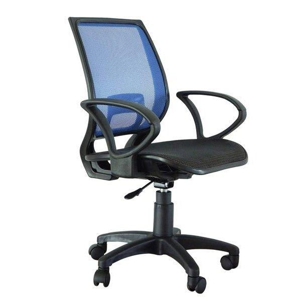 辦公椅/書桌椅/電腦椅 透氣人體工學電腦椅(六色) MIT台灣製 完美主義rt 【I0219】