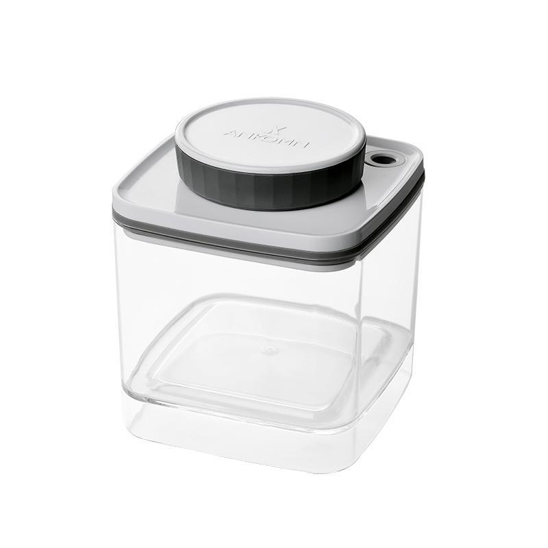 ANKOMN Turn-N-Seal 真空保鮮盒 0.6L/密封罐/保鮮罐/密封盒/儲存罐