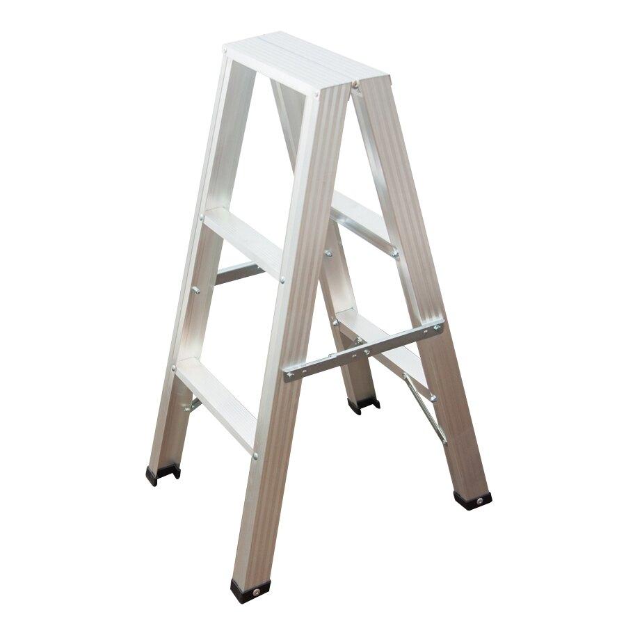 小幫手雙A鋁梯 [3尺]/爬梯/A字梯/鋁梯/馬椅梯/梯子【JL精品工坊】