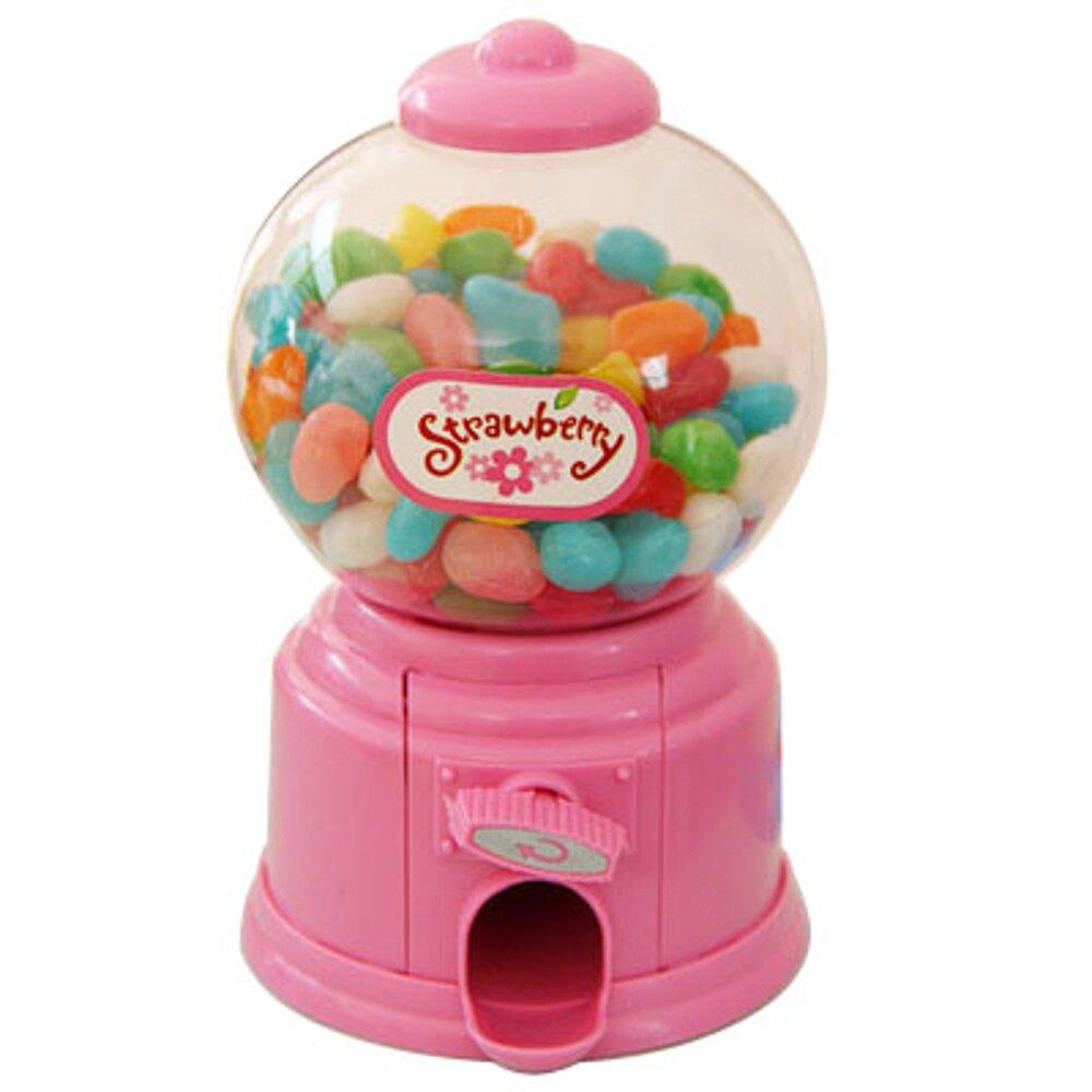 糖果扭蛋機  糖果機儲蓄罐 大號扭糖機可以存錢的糖果機玩具不含糖H7025  寶貝計畫