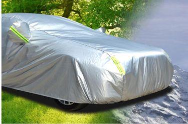 2019新款北汽威旺S50車衣車罩加厚SUV專用防曬防雨防雪防凍汽車套  聖誕節禮物