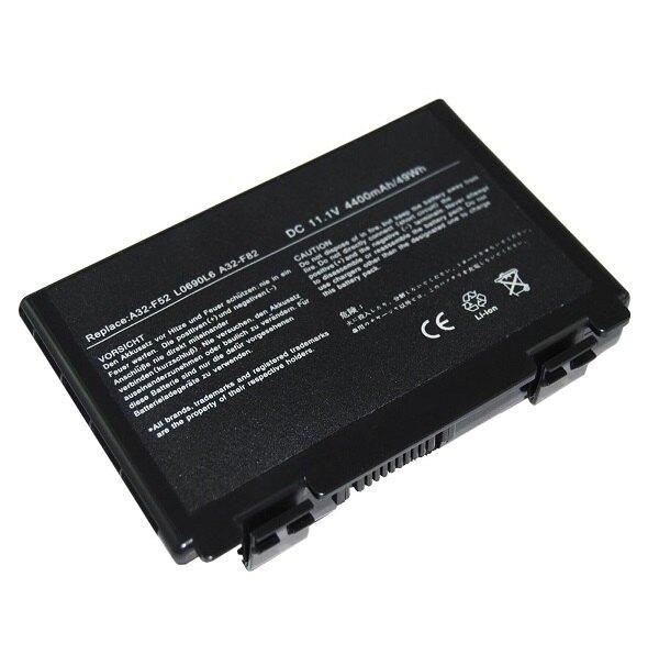 電池 ASUS A32-F82 K40IJ K40IX K40ID A32-F52 筆電 電池6芯
