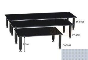 *****東洋數位家電****黑色釉漆強化玻璃音響架 擴大機 DVD 液晶電視 床頭音響 ZY500A / ZY-500A