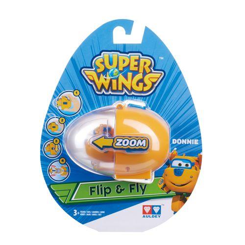 Super Wings 超級遊俠-迷你發射基地多尼DONNIE(AL35816)★衛立兒生活館★