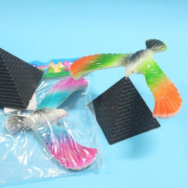 平衡鳥 0139A 平衡玩具 寬12cm/一箱240個入(促30) 中號平衡鳥~錸W-1058