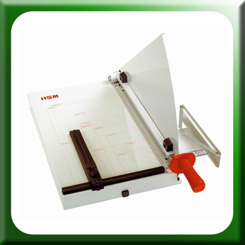HSM 海斯曼 CS 3640 裁紙器 (裁紙機/裁刀/修邊機/截紙器)