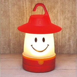 日本SPICE/SMILE LAMP/人物造型LED露營燈/小夜燈 PEVS1010-日本必買(1145*0.2) 件件含運 日本樂天熱銷Top 日本空運直送 日本樂天代購