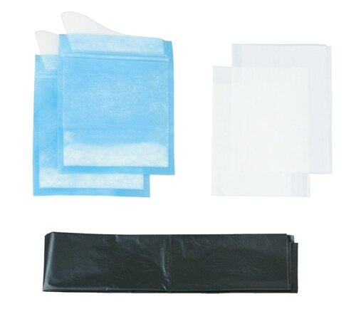 SEIWA 攜帶型尿袋-芳香+消臭(2入) Z74