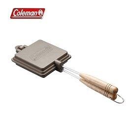 [ Coleman ] 碳烤三明治夾 /  鬆餅夾 / 烤派夾 / 公司貨 CM-9435J