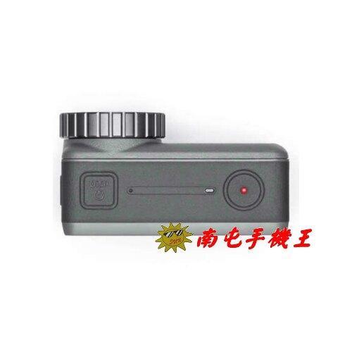 〝南屯手機王〞DJI OSMO ACTION 運動相機 4K HDR影片 前後雙螢幕【宅配免運費】