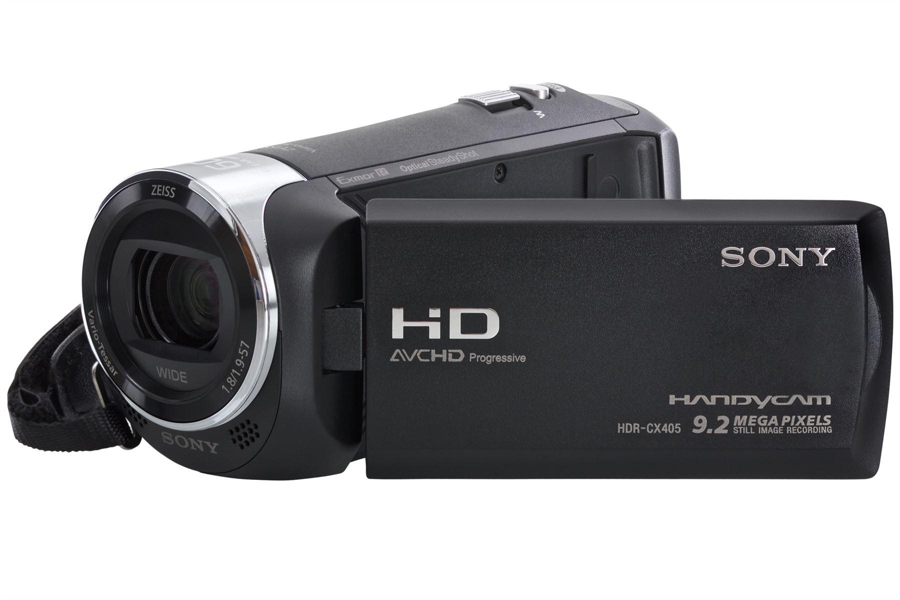 SONY 索尼 HDR-CX405 Full HD 高畫質 數位 攝影機 | 金曲音響