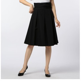 【NOLLEY'S:スカート】セボナータフタスカート