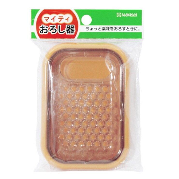日本攜帶式研磨盒