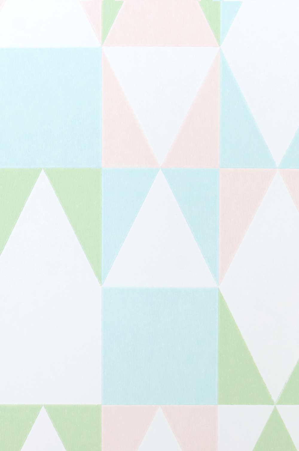 Majvillan / Alice Candy / 109-04 壁紙 (訂貨單位53cm x 10m/卷)